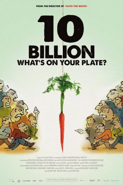 Ten Billion, What's on your Plate? | DOCVILLE - Documentary Film