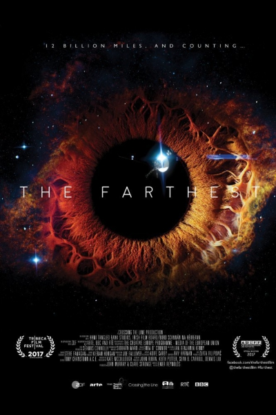 The Farthest | DOCVILLE - Documentary Film Festival Leuven, Belgium