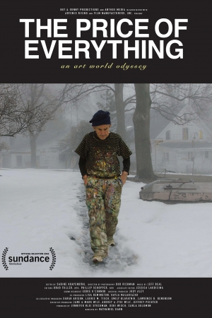 The Price of Everything | DOCVILLE - Documentary Film